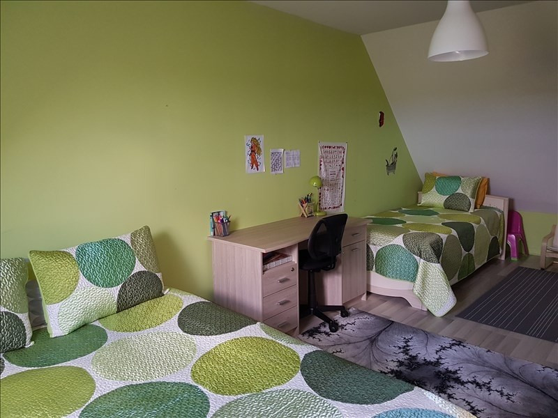 Vente maison / villa Garcelles secqueville 239000€ - Photo 7