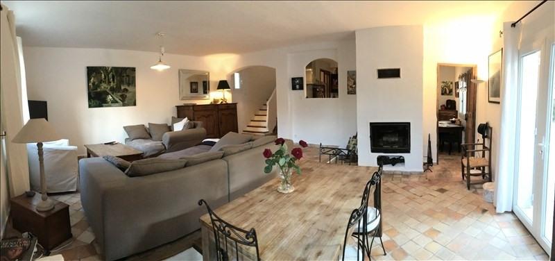 Vente de prestige maison / villa Le puy ste reparade 599000€ - Photo 3