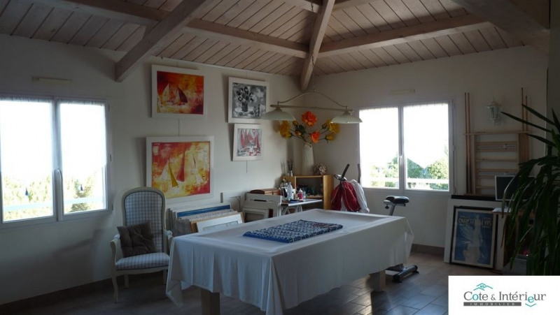 Deluxe sale house / villa Talmont st hilaire 699000€ - Picture 9