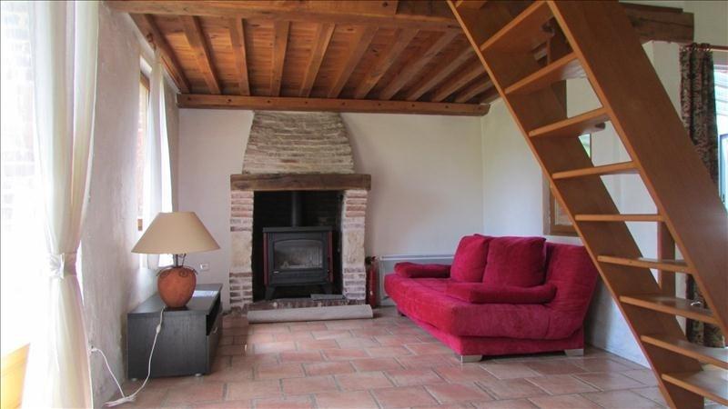 Sale house / villa Ste marguerite des loges 92000€ - Picture 4