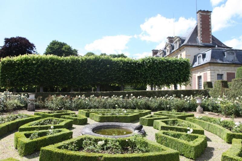 Revenda residencial de prestígio castelo Beauvais 3000000€ - Fotografia 6