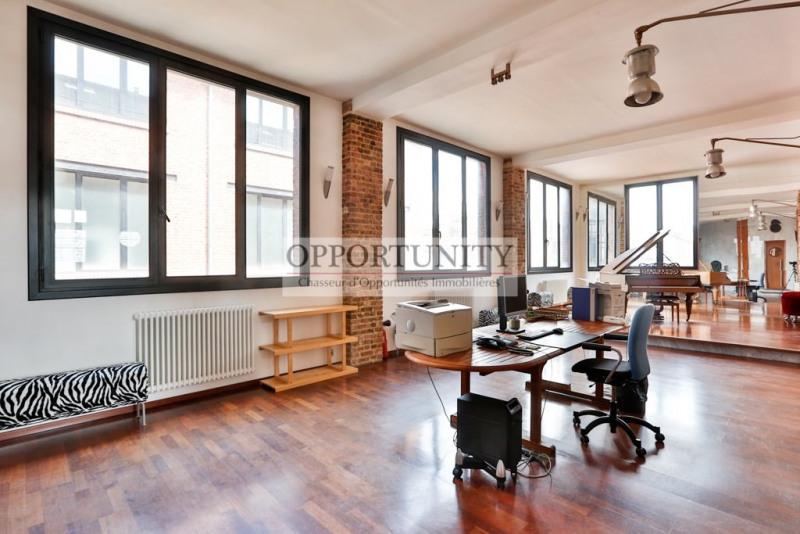 Vente de prestige appartement Montreuil 799000€ - Photo 3
