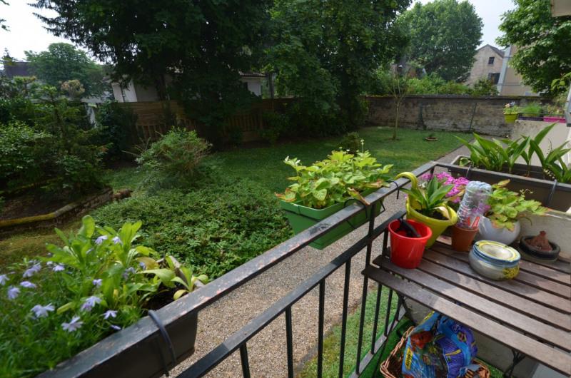 Revenda apartamento Croissy-sur-seine 335000€ - Fotografia 3