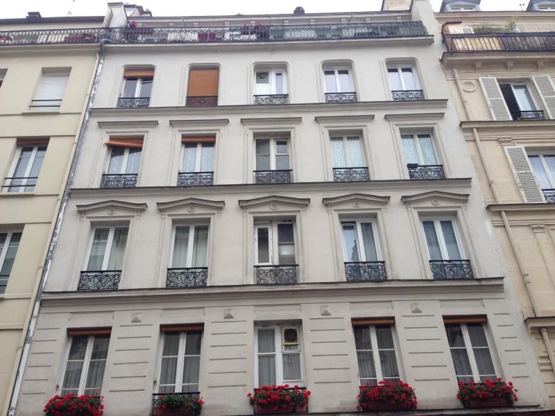 Location appartement Paris 11ème 830€ CC - Photo 7