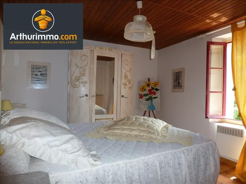 Vente maison / villa Changy 138 000€ - Photo 7