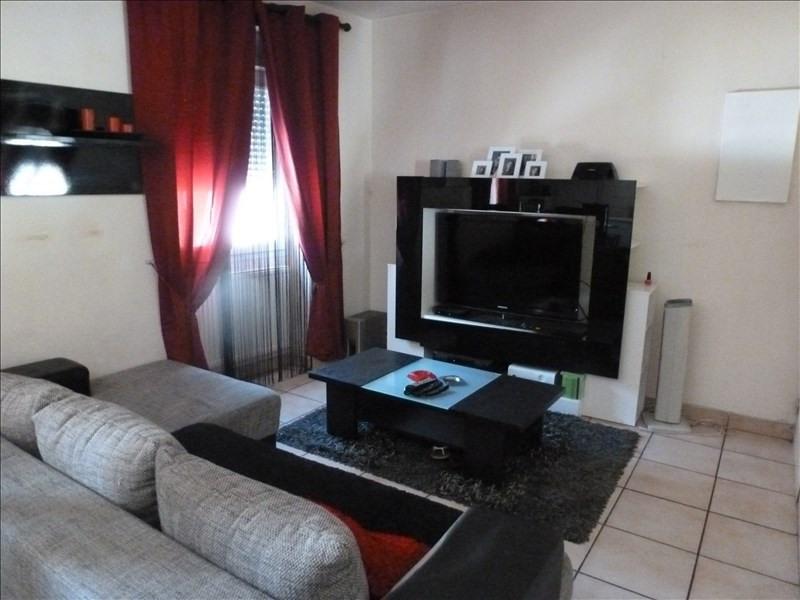 Vente appartement Tournon-sur-rhone 85000€ - Photo 1
