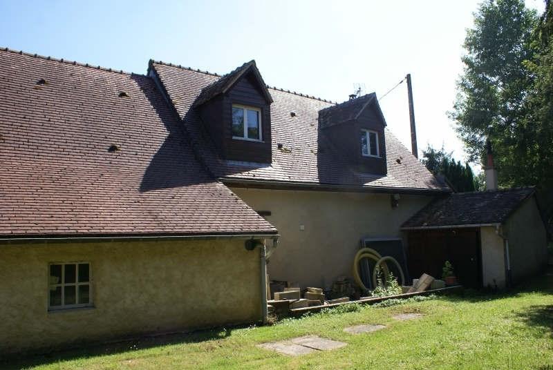 Venta  casa Marolles les braults 157250€ - Fotografía 10