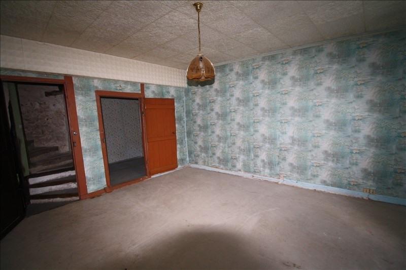 Sale house / villa Acy en multien 109000€ - Picture 5