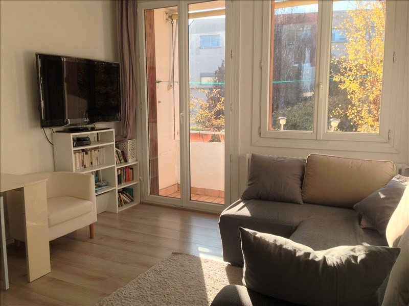 Sale apartment Saint-cloud 340 000€ - Picture 2