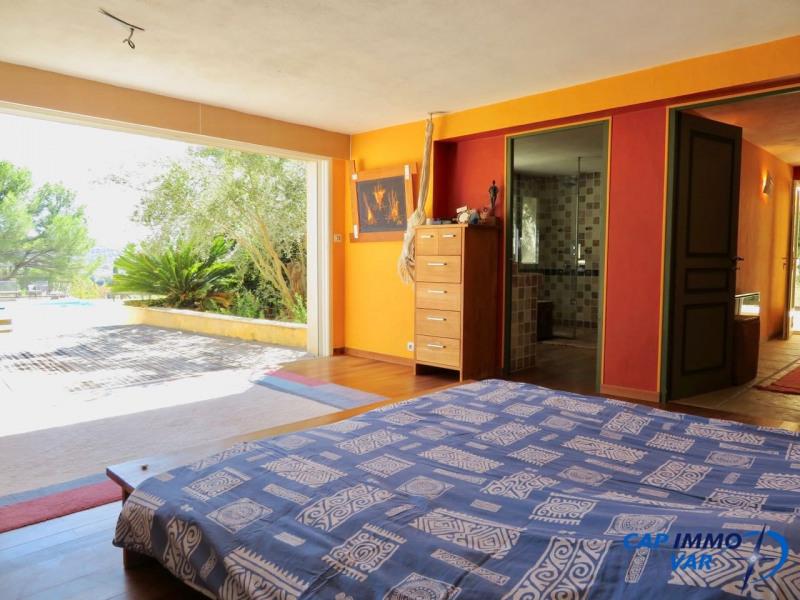 Vente de prestige maison / villa Le castellet 795000€ - Photo 13