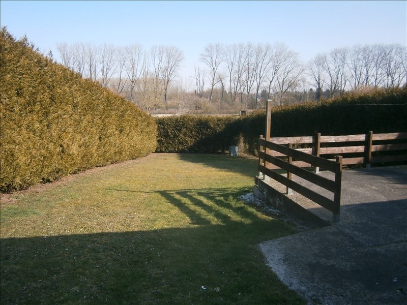 Vente maison / villa Peronne 133000€ - Photo 3