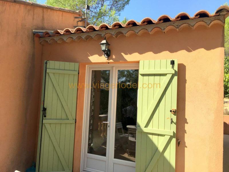 Viager maison / villa Le val 335000€ - Photo 3