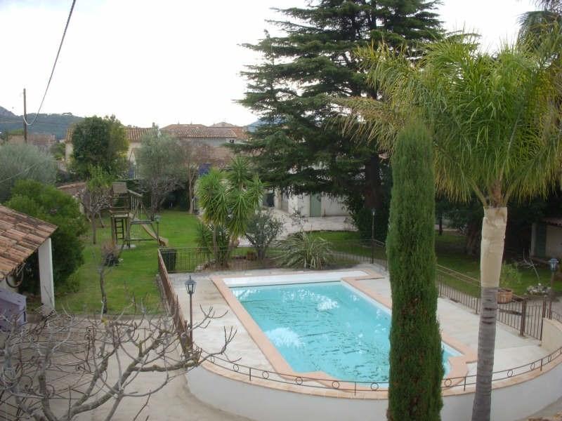 Vente de prestige maison / villa La crau 599000€ - Photo 2