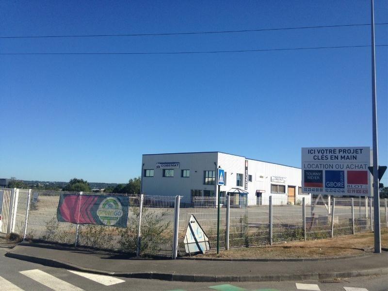 Vente Local d'activités / Entrepôt Cesson-Sévigné 0