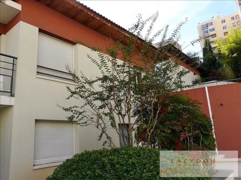 Vente appartement Marseille 6ème 315000€ - Photo 9