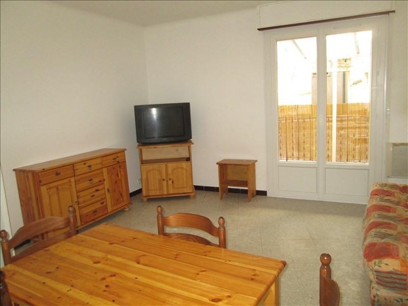 Produit d'investissement appartement Carpentras 64800€ - Photo 3