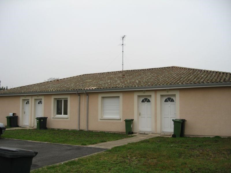 Vente maison / villa Parempuyre 240 000€ - Photo 1