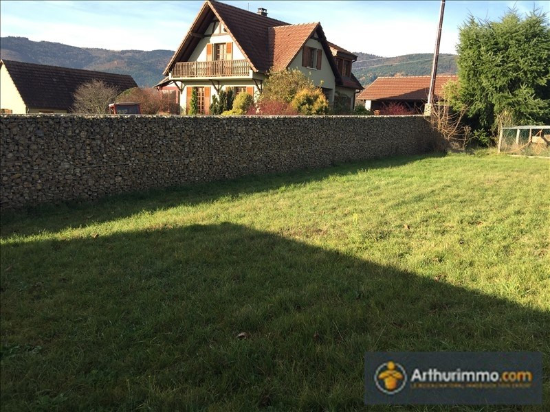 Vente terrain Colmar 154 000€ - Photo 3