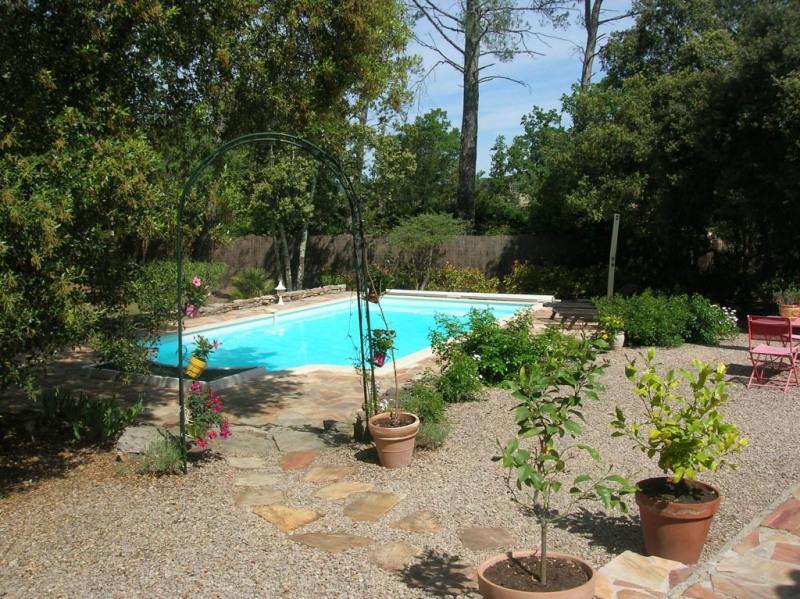Vente maison / villa Lorgues 450000€ - Photo 1