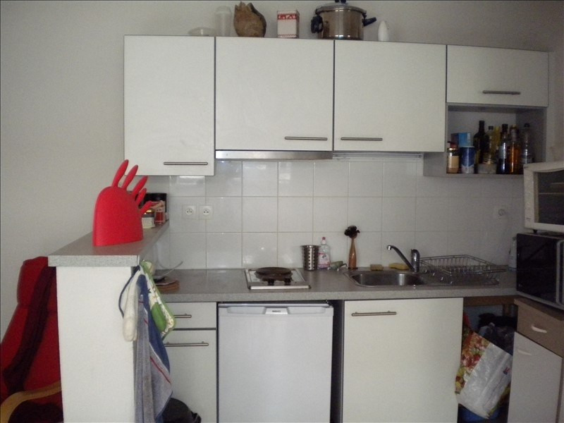 Vente appartement Niort 91519€ - Photo 3