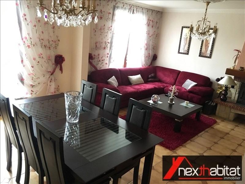 Vente maison / villa Livry gargan 340000€ - Photo 4