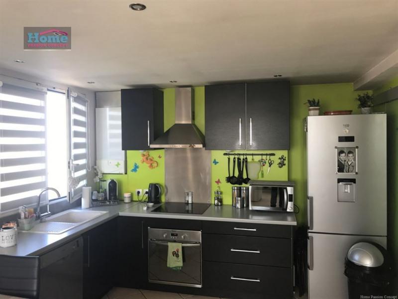 Vente appartement Sartrouville 178000€ - Photo 2