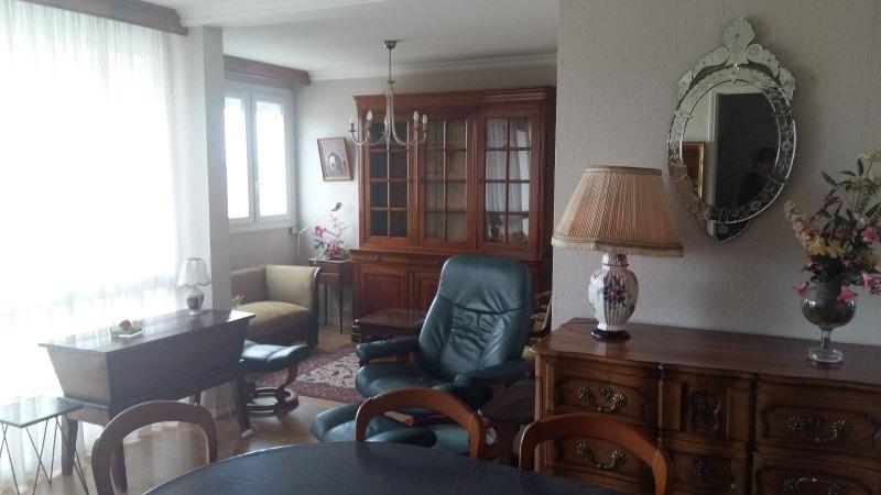 Sale apartment Roanne 80000€ - Picture 3