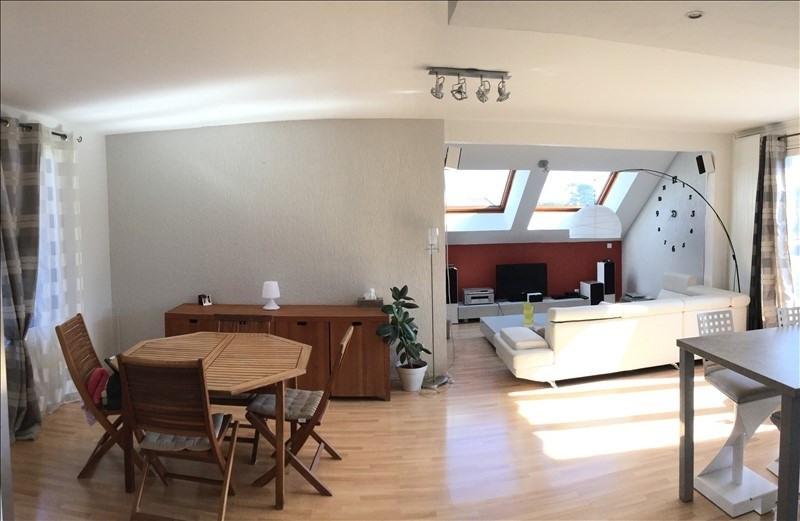 Vendita appartamento Riorges 149000€ - Fotografia 2