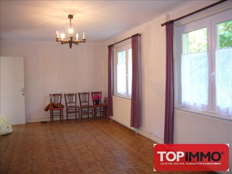 Vente maison / villa St die 117000€ - Photo 3