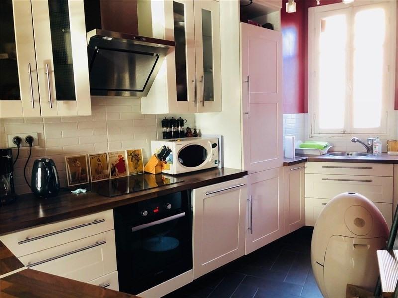 Alquiler  apartamento Paris 15ème 2350€ CC - Fotografía 3