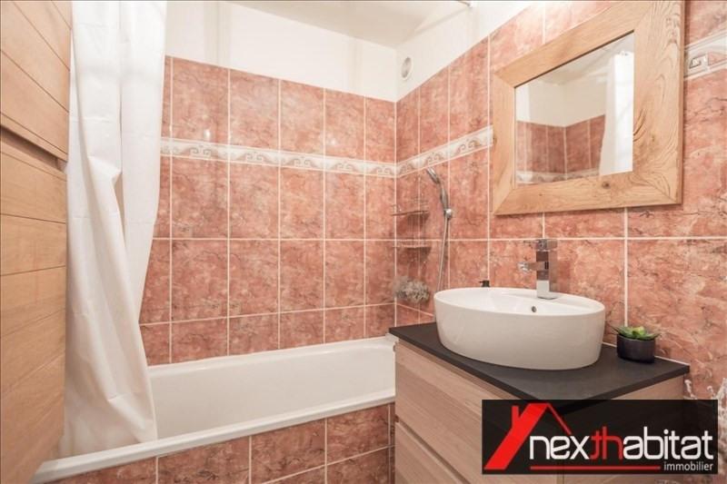 Vente appartement Les pavillons sous bois 158000€ - Photo 6