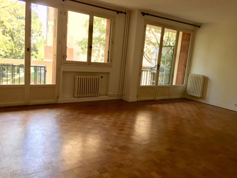 Sale apartment Toulouse 213000€ - Picture 2