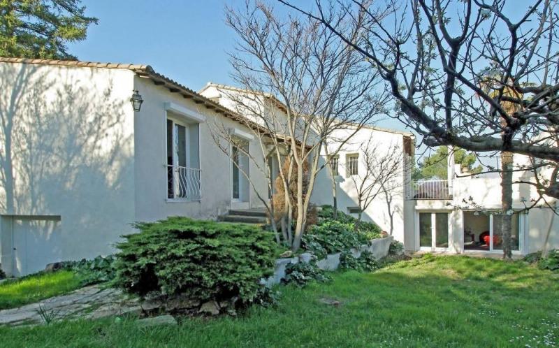 Vente maison / villa Villeneuve-les-avignon 378000€ - Photo 1
