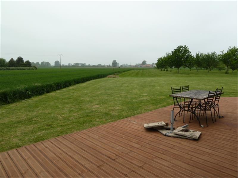 Vente maison / villa Lacouture 342000€ - Photo 3