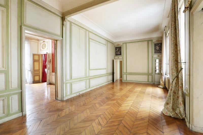 Aрендa квартирa Paris 6ème 5050€ CC - Фото 6