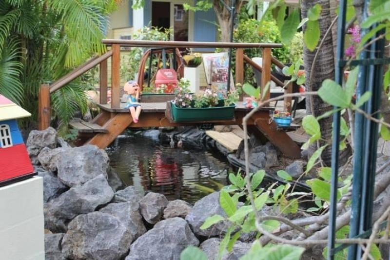 Sale building St gilles les bains 1460000€ - Picture 5