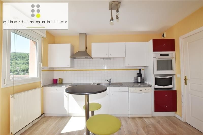 Vente appartement Brives charensac 262 000€ - Photo 3