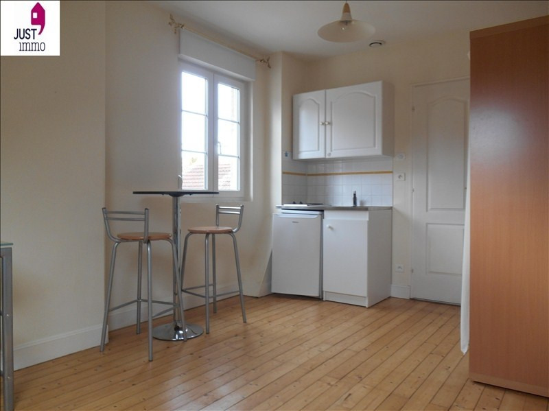 Rental apartment Troyes 355€ CC - Picture 1