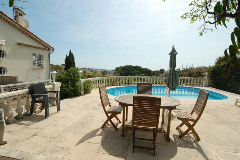 Deluxe sale house / villa Antibes 799 000€ - Picture 3