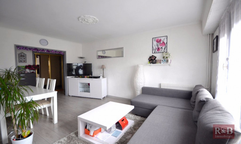 Vente appartement Plaisir 177000€ - Photo 2