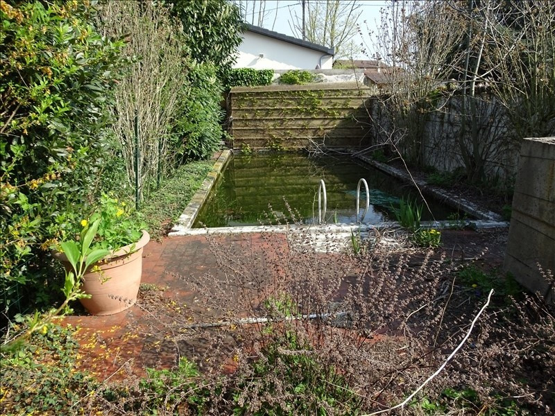 Vente maison / villa Villefranche sur saone 258000€ - Photo 3