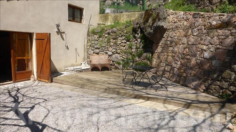 Vente maison / villa St etienne de gourgas 149000€ - Photo 6
