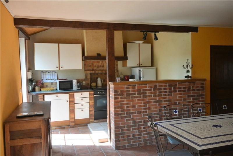 Sale house / villa Jard sur mer 364000€ - Picture 6