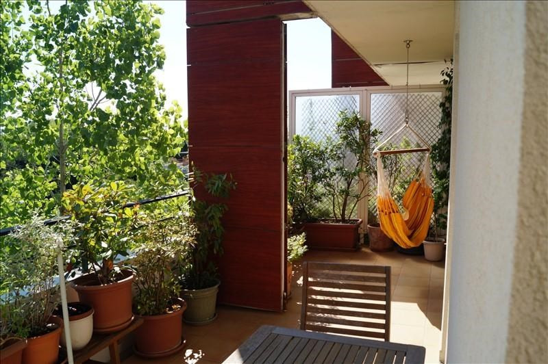 Sale apartment Montpellier 297000€ - Picture 2