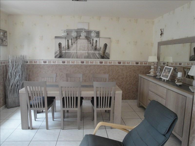 Revenda casa Audincourt 189000€ - Fotografia 3