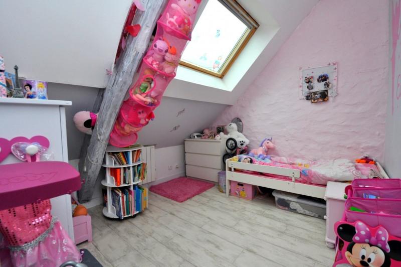 Vente maison / villa St cyr sous dourdan 219000€ - Photo 8