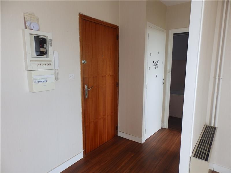 Vente appartement Moulins 30 500€ - Photo 4