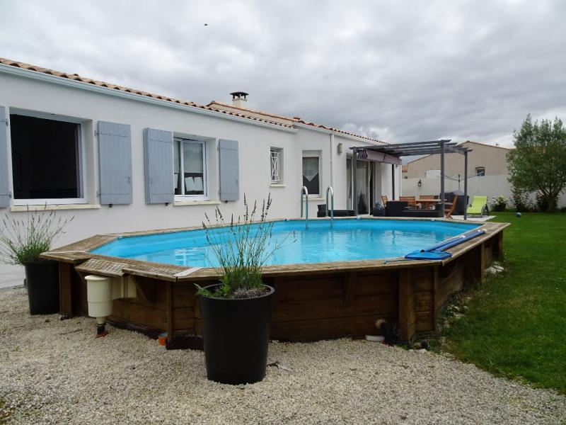 Vente maison / villa St ouen d aunis 275600€ - Photo 7