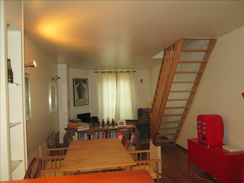 Location appartement Versailles 1 250€ CC - Photo 1