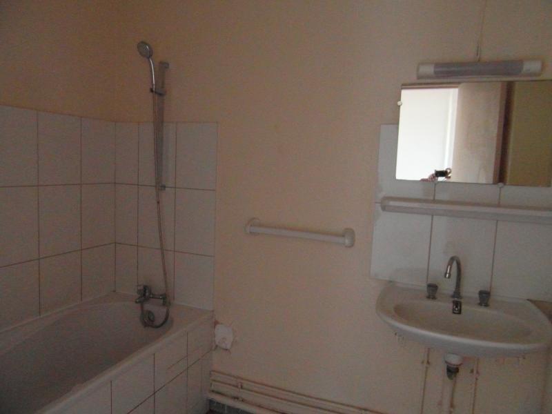 Sale apartment Le port 86000€ - Picture 5